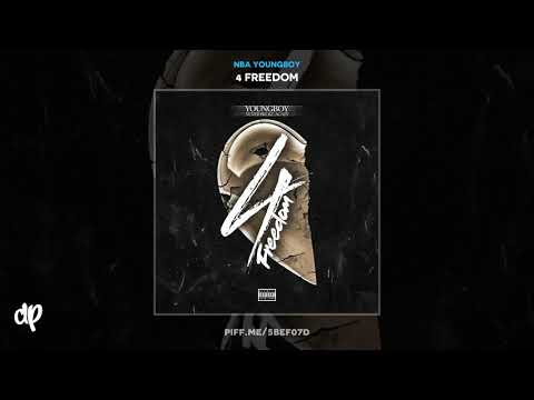NBA Youngboy - Change [4 Freedom]