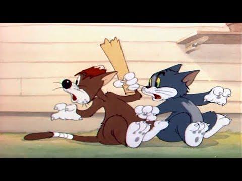 Том и Джерри - Несчастные коты (Серия 9)