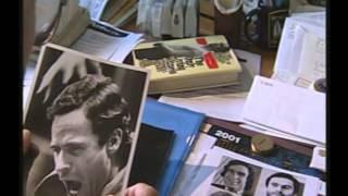 Robert Ressler  Muž, co žije s monstry - dokument o profilování sériových vrahů