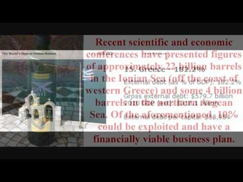 Why has there been an economic attack on Greece's assets?