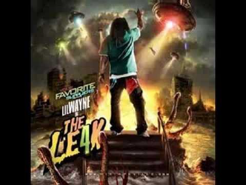 Lost  [ Lil Wayne ft Gorilla Zoe ] [ The Leak 4 ]