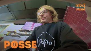SÄTKYUKKO - ANTTI TUISKU |POSSE 8 |MTV3