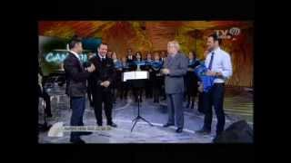 """Coro """"RORATE COELI DESUPER"""", Da Lamezia Su TV 2000 (C.E.I. Tv)"""