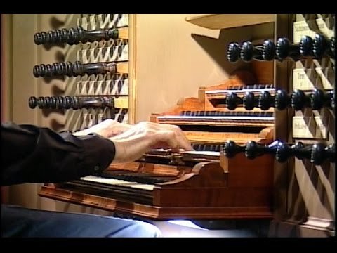 The Golden Age of Spanish Organ Music