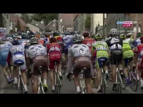 Paris Roubaix 2010
