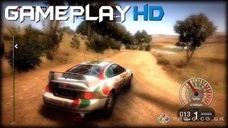 Colin McRae Rally Remastered Gameplay (PC HD)