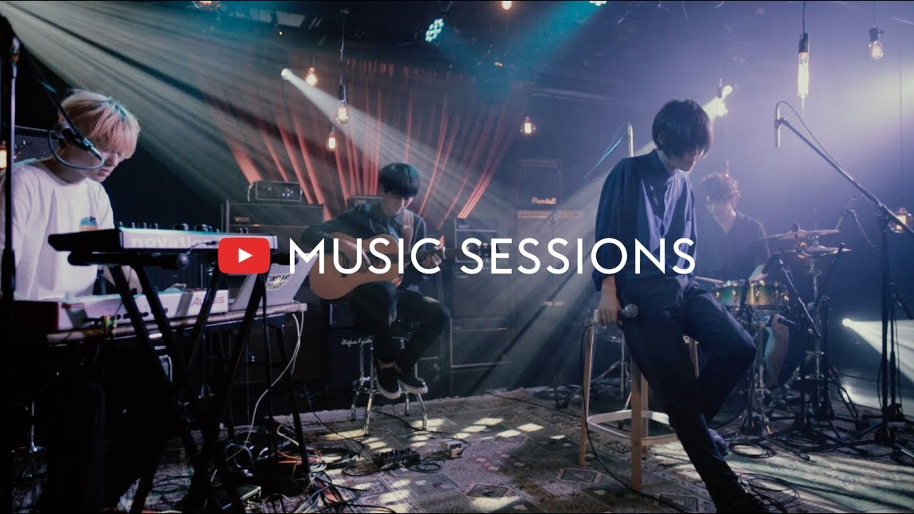 Pelican Fanclub 花束 Youtube Music Sessions Youtube