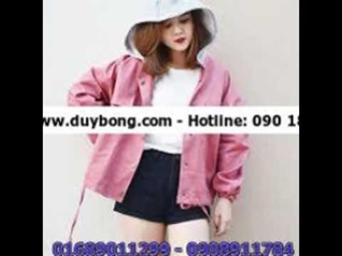 Ao Khoac Dong - Hotline: 090 181 3626