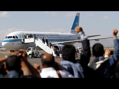 وفد الحوثيين في محادثات اليمن بالسويد يعود إلى صنعاء  - نشر قبل 13 ساعة