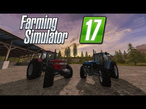 Nézzük mennyi pénzt hoz a sz@rszállító!   Farming Simulator 2017 thumbnail