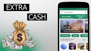 Get PAID To Review Apps - YouTube/Blog