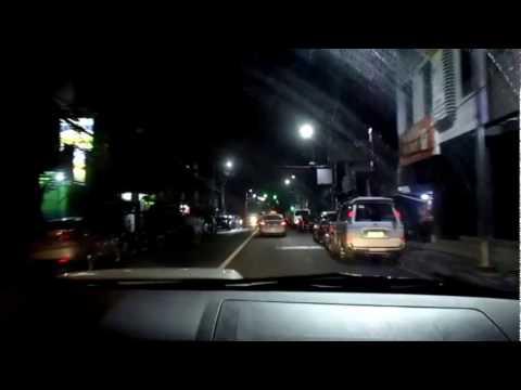 Last day in Manila