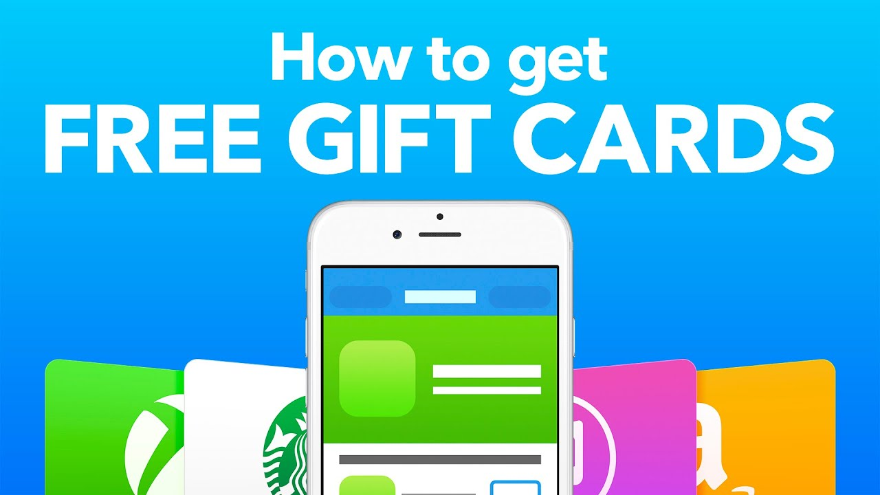 Get Free Gift Cards with FeaturePoints - How it Works...