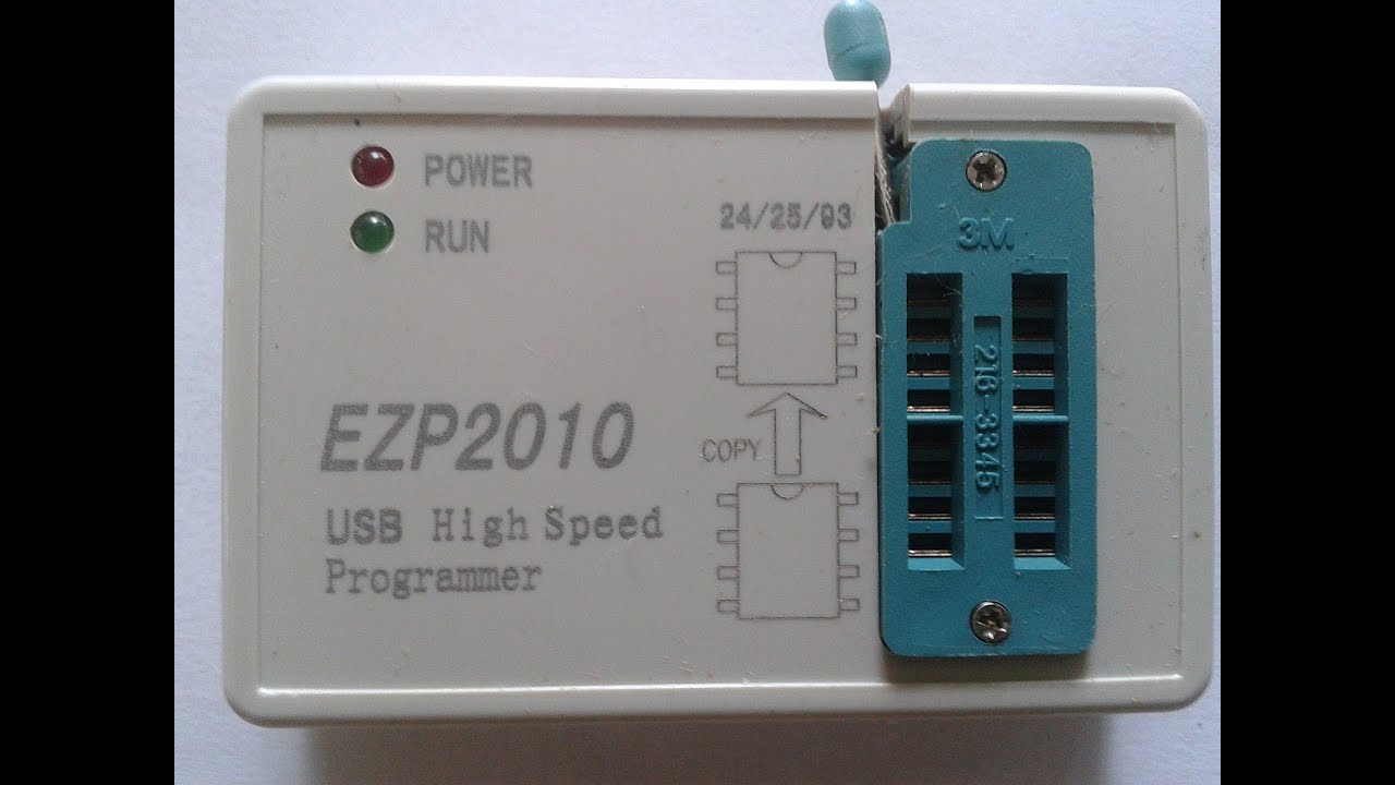 ezp2010 driver win7 32bit