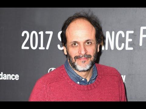 Luca Guadagnino Channel French, Italian Masters