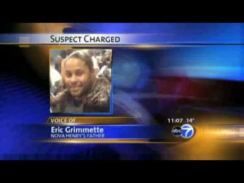 Man charged in deaths of Curry ex girlfriend and baby 1