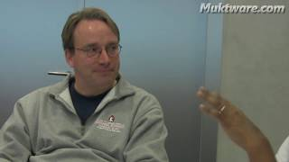 Linus Torvalds: We Don