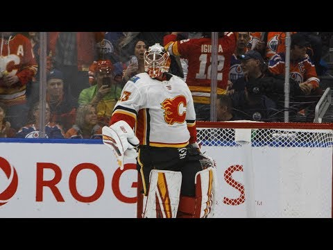 Calgary Flames At Edmonton Oilers | FULL Shootout Highlights - Jan. 29, 2020