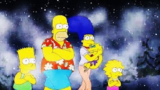 The Simpsons - 'Tis the 30th Season 6/6