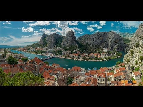 Panasonic G9 test Croatia - Split