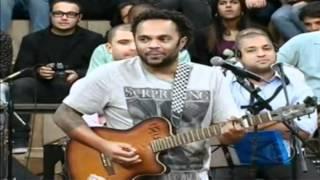 Roberto Leal -  TV GLOBO - ALTAS HORAS - HOMENAGEM AO ROBERTO LEAL