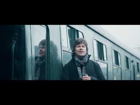 Richie Dews - Hologram (Official Music Video)
