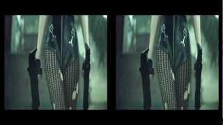 Hitman Absolution Trailer
