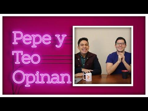 Pepe & Teo Opinan | AMA's | Australia | Margarita Zavala | Justice League