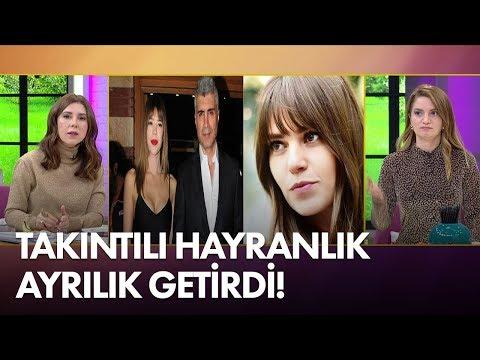 Özcan Deniz'in boşanma sebebi Aslı Enver çıktı! - ÖZEL HABER