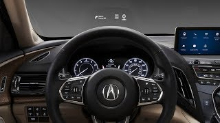 2019 Acura RDX, A Clever Design