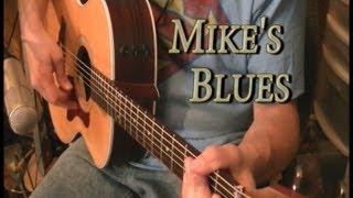 Dan Nobles - Mike