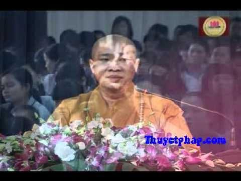 Bóng Mây - Thích Thiện Thuận 05 (Hết)