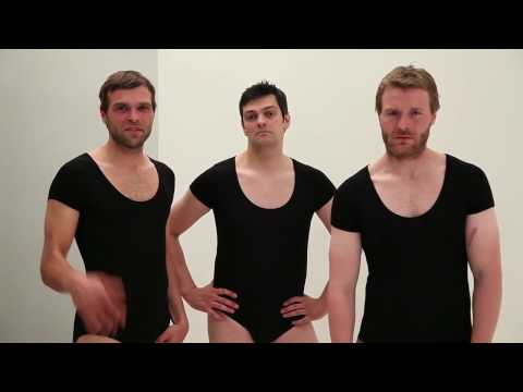 Single Ladies - Beyonce & Justin Timberlake SNL Sketch Re-enactment (German)