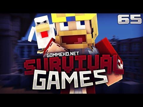 Dagi Und Liont Getrennt!?! WUZZZUUPP!!!!11!11!111★ Minecraft PvP: Survival Games [65]