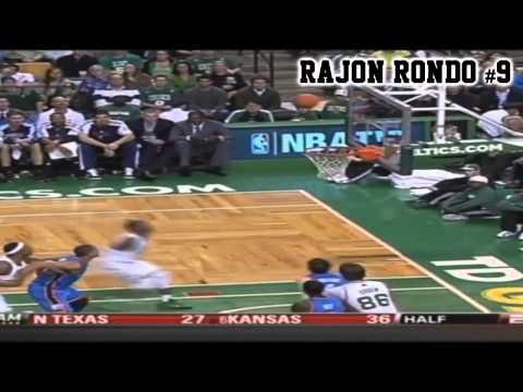 Boston Celtics Best Dunks