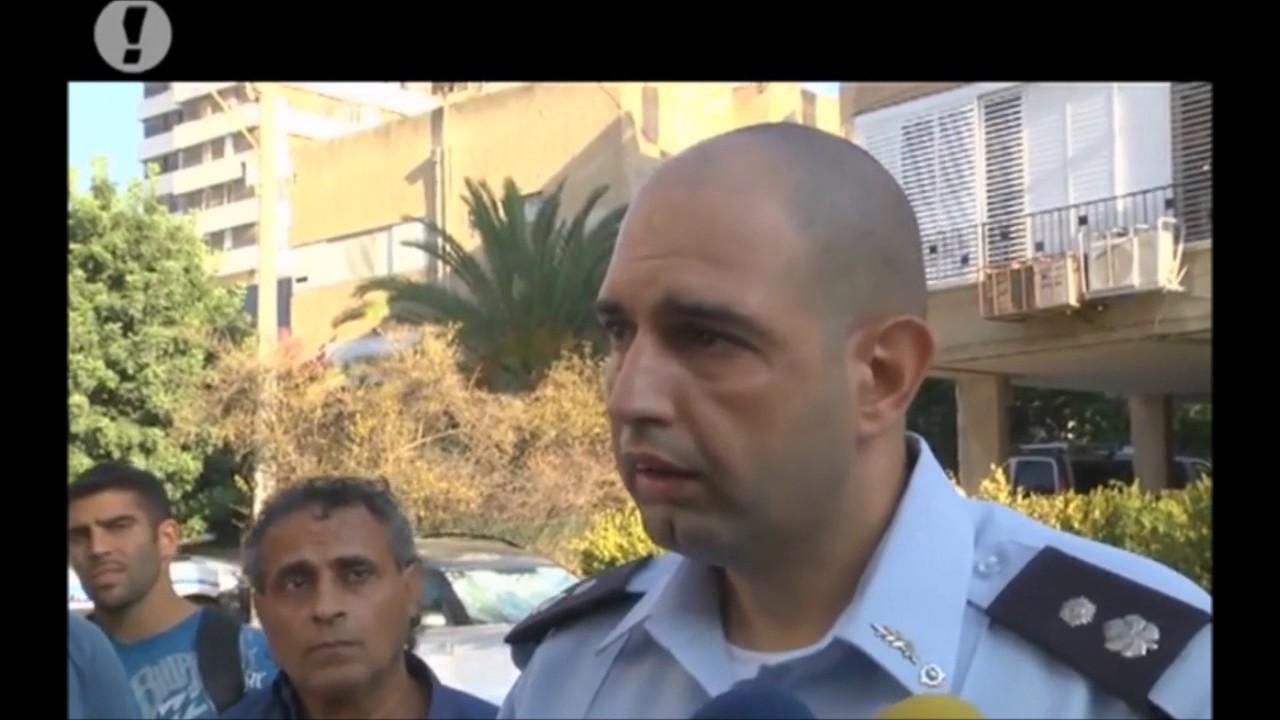 וואלה חדשות Facebook: רצח אלסי לגונדאי 18.09.2012 דיווח וואלה חדשות