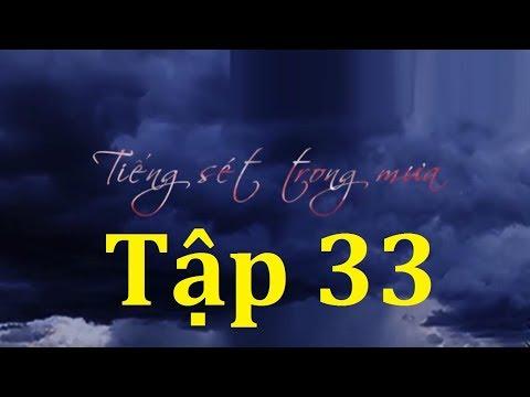 Tiếng sét trong mưa Tập 33 [2] Tình địch âm mưu hảm hại Khải Duy vì bị giật người yêu