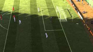 Fifa 12 Gameplay[Ep.1] Steaua - Rapid