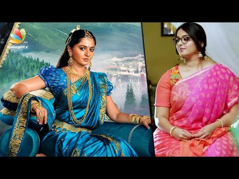Thumbnail: 2 Crore was spent on Anushka's slim look in Bahubali 2 | Hot Tamil Cinema News