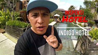 INSPEKSI KAMAR HOTEL INDIGO DI BALI!!!