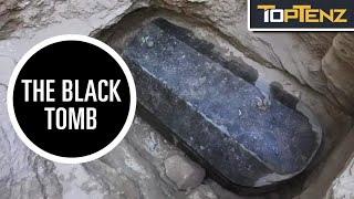 Grim and Horrifying Archaeological Discoveries (Part 3)