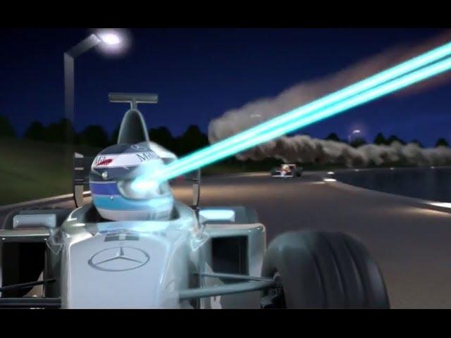 Tooned 50: The Grand Finale - Motor Informed