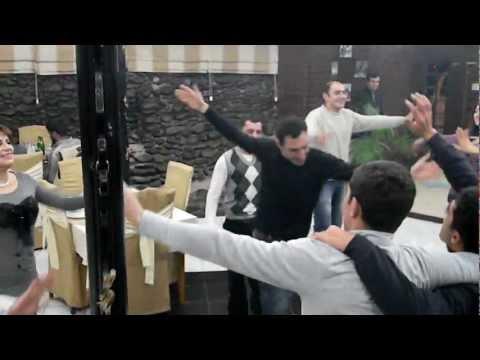 Тбилийские армяне,  Старый Ереван  23.02.2012