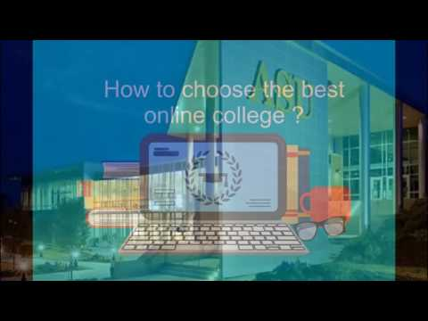 Best online colleges for teaching degrees