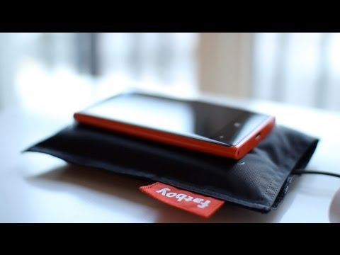 One Year Review - Nokia Lumia 920 - My final Thoughts