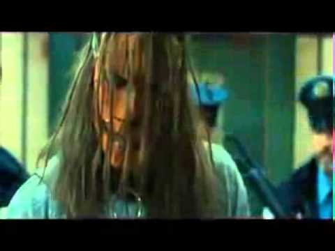 Halloween 2007 - Michael's Alternate Escape Scene (Theatrical ...