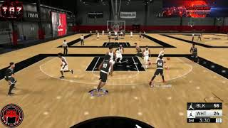 Nba2k19 highlights #MMTV #SL2K taztime88