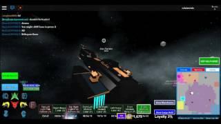 2 Leviathans vs Alien Punisher | ROBLOX Galaxy Beta *Read Desc*