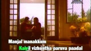 TAMIL KARAOKE VIDEOS  NEE PATHI NAAN  PART 10