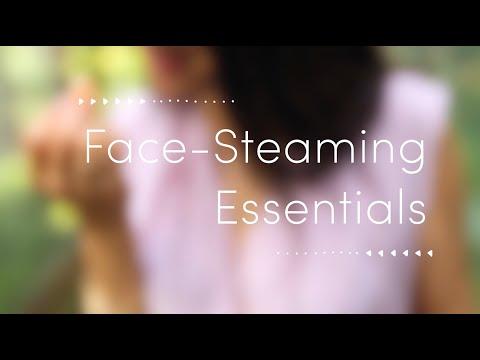 Shiva Rose  FaceSteaming Essentials